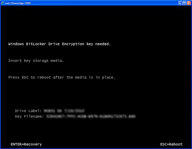 windows 10 bitlocker without tpm