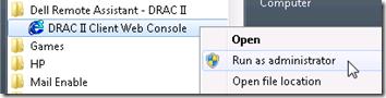DRAC II 2