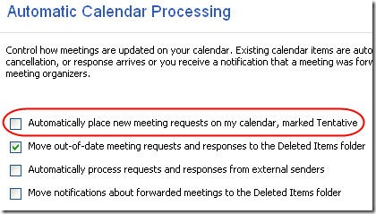 Outlook Calendar control 3