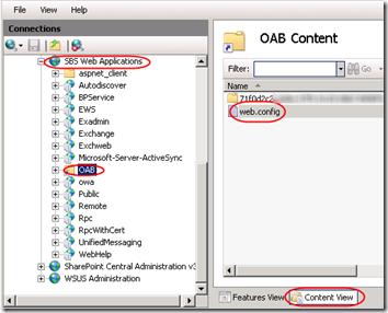 Outlook OAB 3
