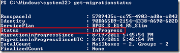 Office365 Migration 1