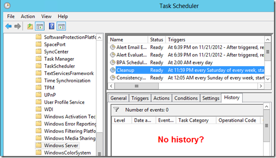 2012E Client Backup Cleanup 1