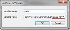 Batch Convert PDFA 4