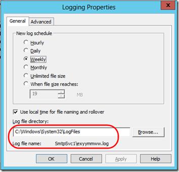 O365 SMTP Relay 3