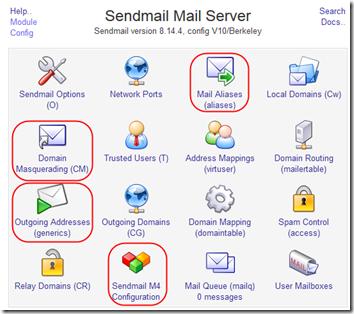 SMTP Smarthost 2