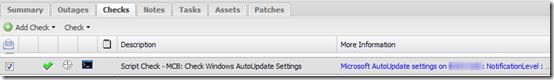 Windows Update script 1