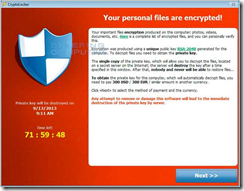 Crypto Virus 1