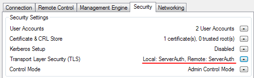 Set Up Intel AMT for Remote KVM | MCB Systems