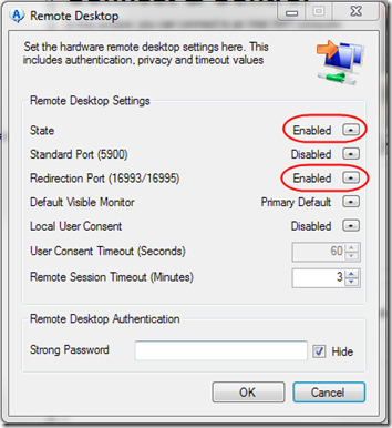 Set Up Intel AMT for Remote KVM | MCB Systems