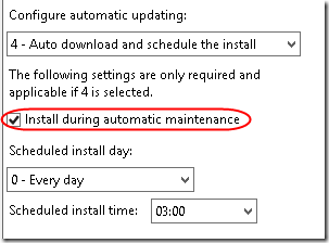 Windows 8 Update 6