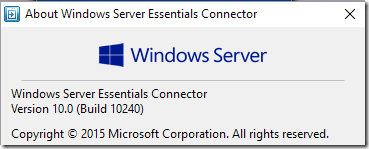 Essentials Connector 2