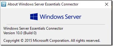 Essentials Connector 5