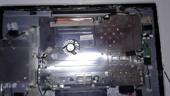 motherboard repair  gateway zx4300 motherboard repair