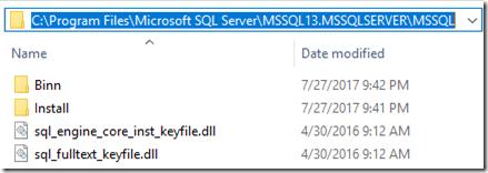 SQL Directory 6