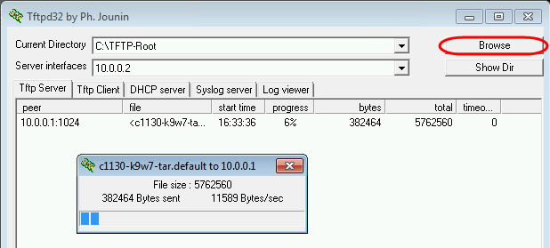 Convert a Cisco 1130AG Access Point from LWAPP to Autonomous