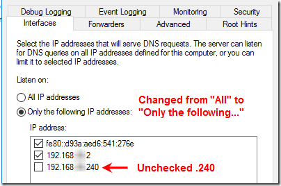 DNS and VPN 2