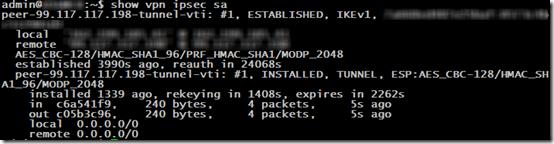 UniFi VPN 6