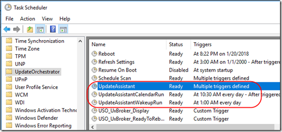 Windows 10 Forces Early Upgrade, Behaves Like a Virus | MCB Systems
