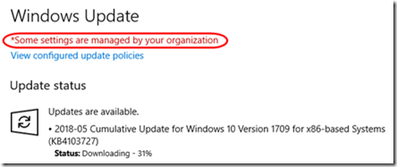 domain unauthenticated windows 10