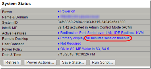 vPro remote OS install 2
