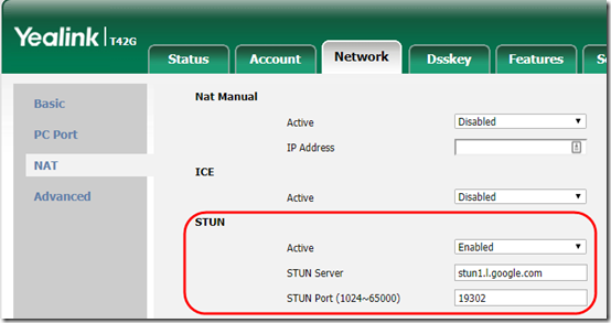 VoIP Phone Unregistered after Disabling SIP ALG | MCB Systems