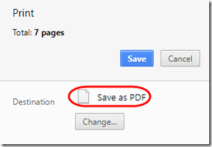 Use CutePDF to Print to PDF/A for Free – 2018 Edition | MCB Systems
