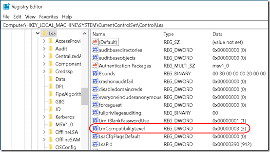 RDP Connection Issue 4