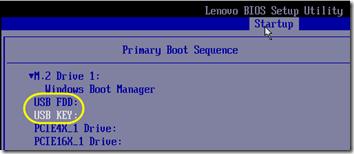 Lenovo Boot 3