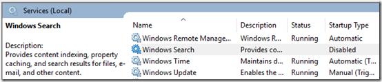 Server 2016 Search 3