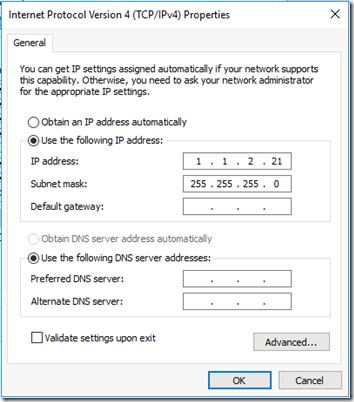 IP Flex 3
