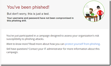 Phishing Test 4