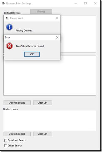 Zebra Browser Print 1