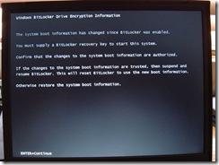 BitLocker 001
