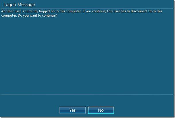 Windows 7 RDP Prompt 2