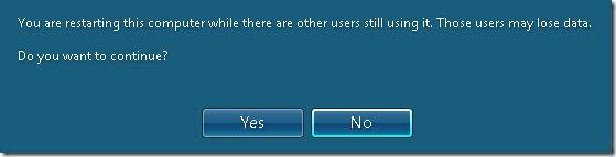 Windows 7 RDP Prompt 5